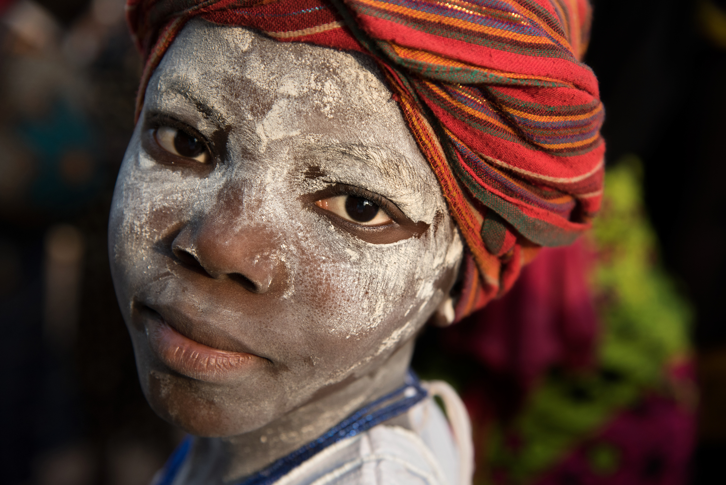 While there is pressure to abandon the FGM/C practice in Sierra Leone - known as Bondo - families and sowies, the women who perform the circumcisions, say discouragement as an attack on their culture.